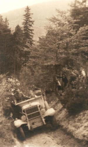 Atomobilsport 1936