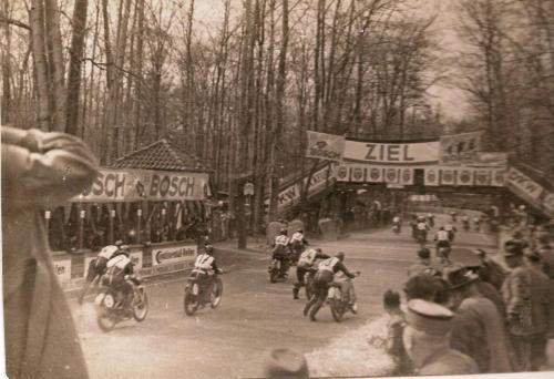 Eilenrieden Rennen Hannover 1939Ruhenstroth
