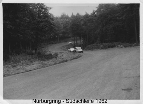 Nürburgring 1962