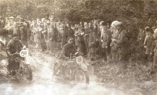 Wasserdurchfahrt Lopshorn 1