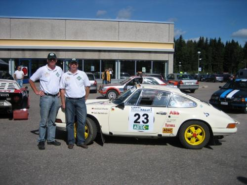 Lahti Historic Rally 2008 1 (31)