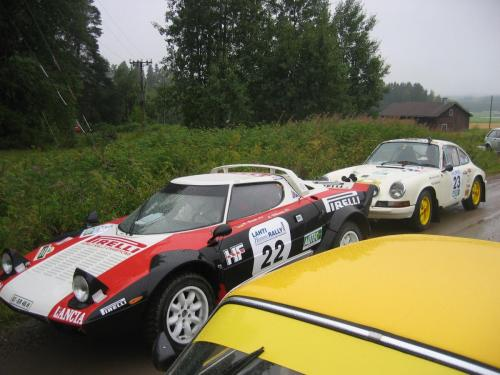 Lahti Historic Rally 2008 1 (39)