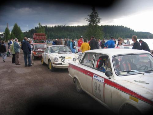 Lahti Historic Rally 2008 1 (54)