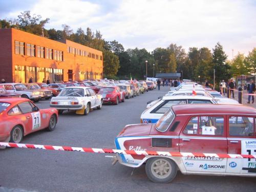 Lahti Historic Rally 2008 1 (58)